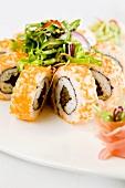Futomki Sushi