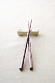 Japanese Chopsticks with Holder