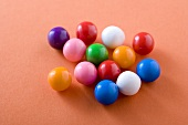 Colorful Gumballs