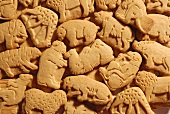 Assorted Animal Crackers