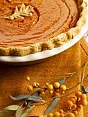 Pumpkin Pie (Ausschnitt)