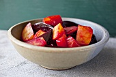 Bowl of Beet Salad