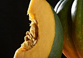 Acorn Squash Wedge; Whole Acorn Squash