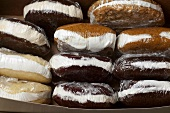 Box of Assorted Individually Wrapped Whoopie Pies
