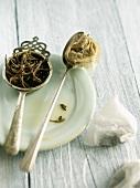 Infused Loose Tea and Tea Bags