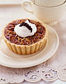 Mini Pecan Tartlet