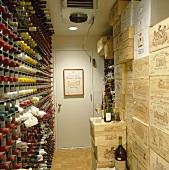 Kleiner Weinkeller