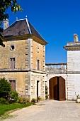 Chateau Lacouture, Bordeaux, France