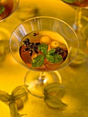 Physalis cocktail