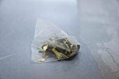 Lemon grass tea bag