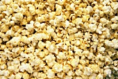 Popcorn (filling the picture)