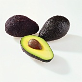 Avocados, 'Hass' variety