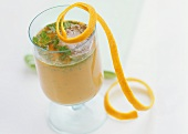 Tomato and carrot drink
