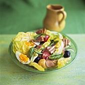 Nizza-Salat