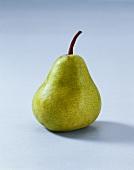Eine grüne Birne