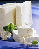 Feta (sheep's cheese)