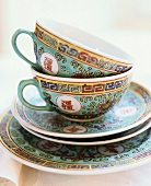 Chinese tableware