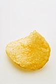 A potato crisp
