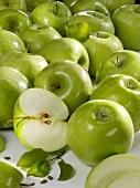 'Granny Smith' apples
