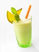 Mango milkshake