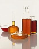 Honey: chestnut, wild flower, orange blossom, lavender & buckwheat