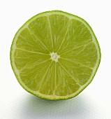 A Lime Half