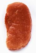 A Slice of Pork Loin