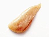 Chicken breast fillet without skin
