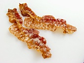 Three Strips of Bacon