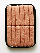 Breakfast Sausage in a Package