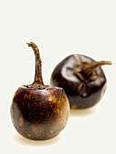 Cascabel Dried Chili Pepper