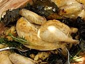 Roasted Chicken Pieces