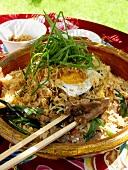 Pork Nasi Goreng