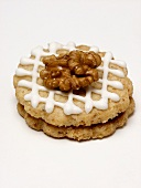 Walnut Cookie