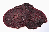 Dried Dragon Fruit Slices