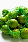 Key limes in net