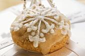 Elisen gingerbread