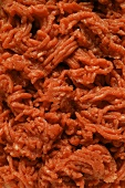 Fresh minced beef