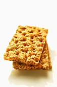Wholemeal crispbreads