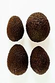 Mini-avocados