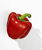 One Red Bell Pepper