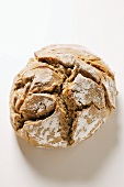 A rye roll