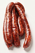 Merguez sausages from Morocco