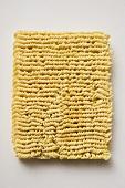 Asian spiral noodles