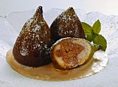 Figs in cognac