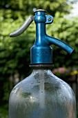 Old soda syphon