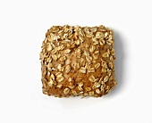 An oat roll