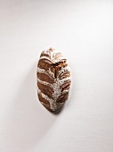 A loaf of brown bread