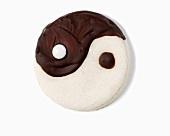Ein Yin Yang Keks