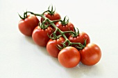 A truss of tomatoes